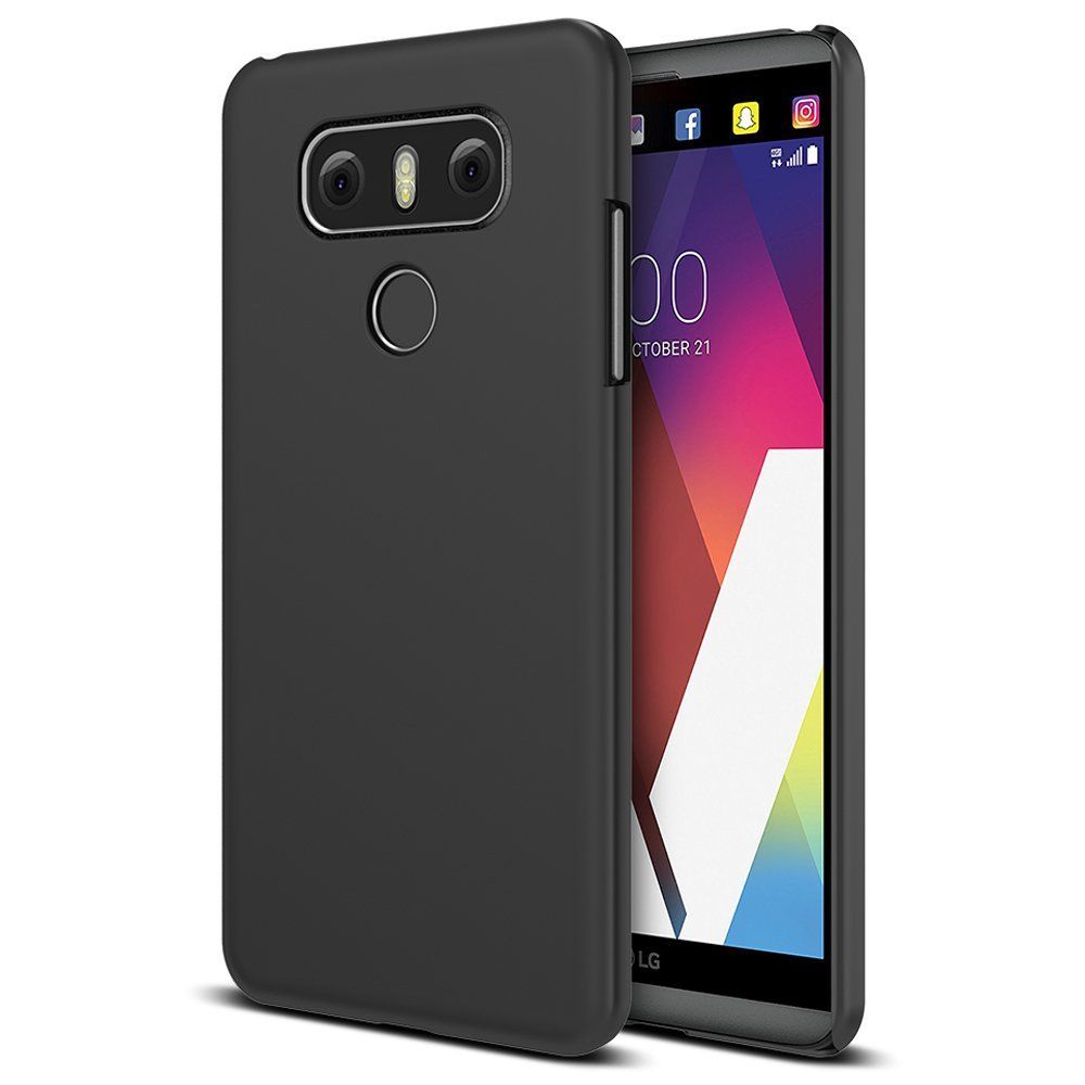 LG G6 Spigen i Exclusive: LG G6 cases by Spigen, Dgtle, CoverOn and more pop up, confirm design 3