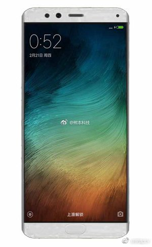 Xiaomi Mi 6 Xiaomi Mi 6 listed on 3C, Retail Box leaks; reveal specifications 3