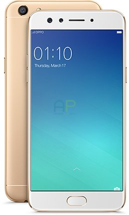 Oppo F3 i7 - AndroidPure
