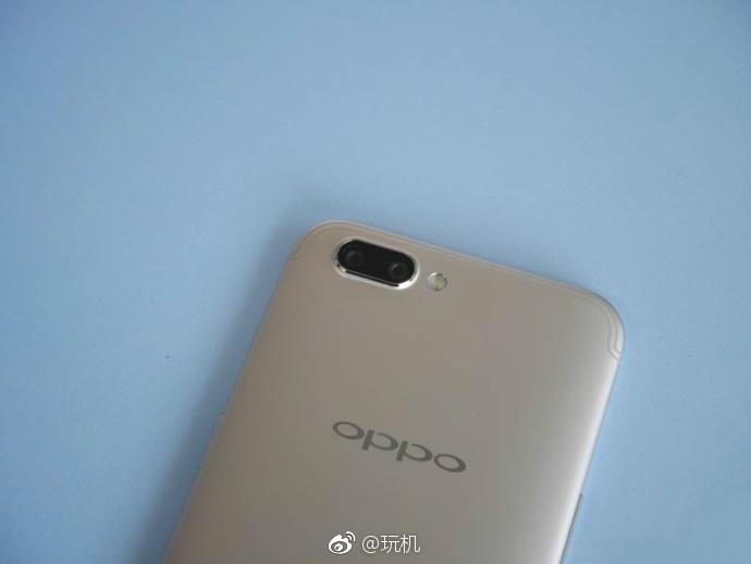Oppo R11 dual camera a Exclusive: Oppo R11 Press Renders leak ahead of official launch 10 Leaks | News | Phones