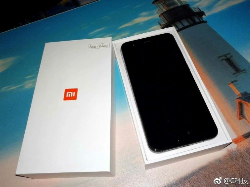 Xiaomi Mi 6 e1494224533741 Xiaomi dismisses rumors of Mi 6 Youth variant powered by Snapdragon 660 1