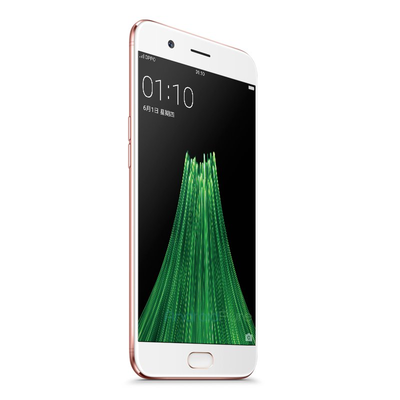Oppo R11 b Exclusive: Oppo R11 Press Renders leak ahead of official launch 8 Leaks | News | Phones