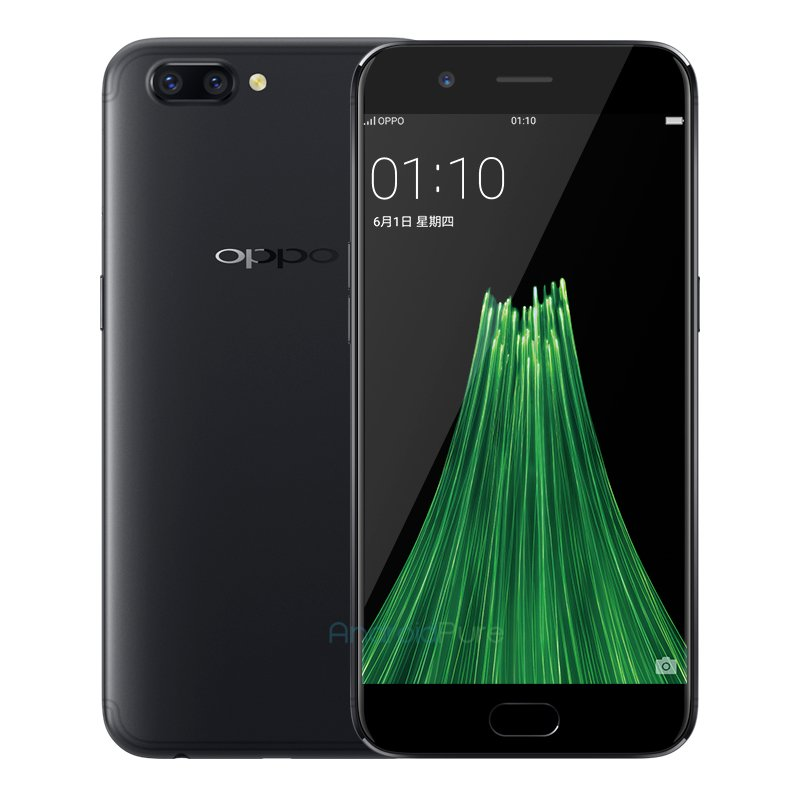 Oppo R11 f - AndroidPure