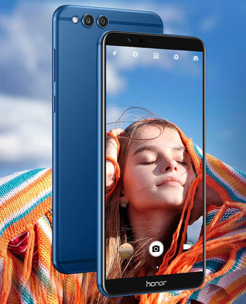 Honor 7X Honor 7X gets Rs.1,000 price cut, Starts now at Rs. 11,999 1 News | Deals | Phones
