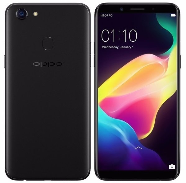 Oppo F5 3 Oppo launches Oppo F5, F5 6GB and F5 Youth in India starting at Rs. 19,990 1