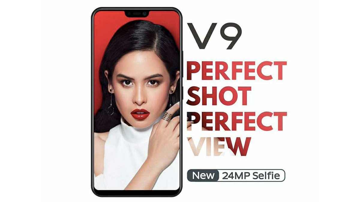 1 Exclusive: Vivo V9 Retail box and real images leak ahead of official launch 2