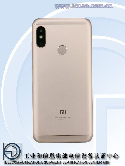 Mi 8 a Xiaomi Redmi 6 to officially launch on June 12 in China 5