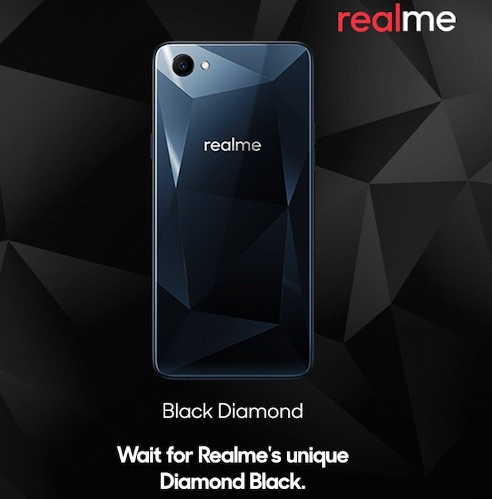 Oppo RealMe 1 OPPO RealMe 1 announced, a new sub brand RealMe to take on Redmi series 1