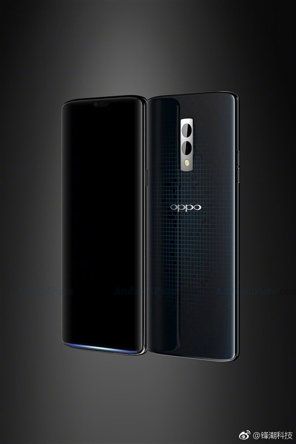 "OPPO X a Oppo Find X specifications revealed by TENAA listing: 6.4"" Display, 8GB RAM, Dual camera 4"