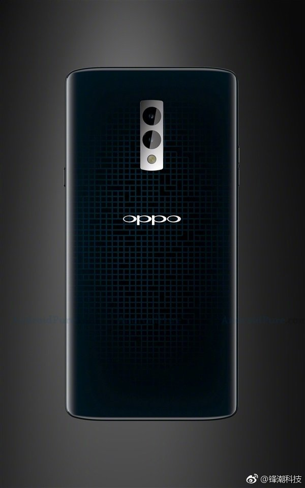 "OPPO X c Oppo Find X specifications revealed by TENAA listing: 6.4"" Display, 8GB RAM, Dual camera 6"