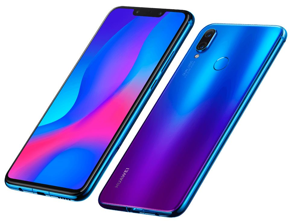 Huawei Nova 3i 1 Huawei Nova 3 and Nova 3i with Notch, Four Cameras launched in India 2 News | Phones