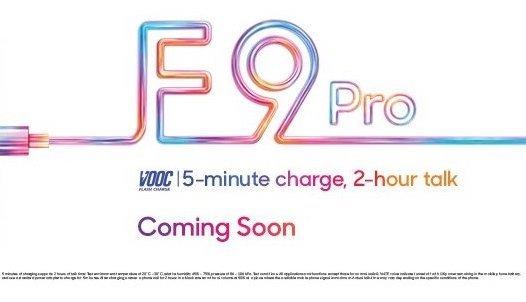Oppo F9 Pro VOOC - AndroidPure