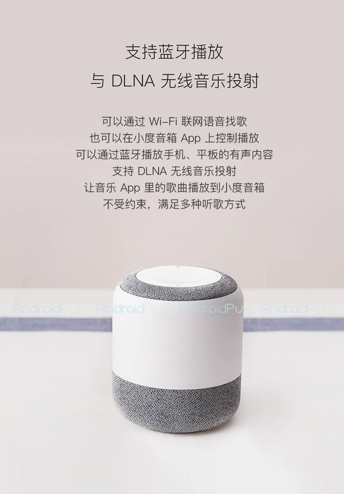 Moto AI Speakers Amazon Echo3 All about Motorola AI Assistant speakers, like Amazon Echo or Google Mini [Updated] 7