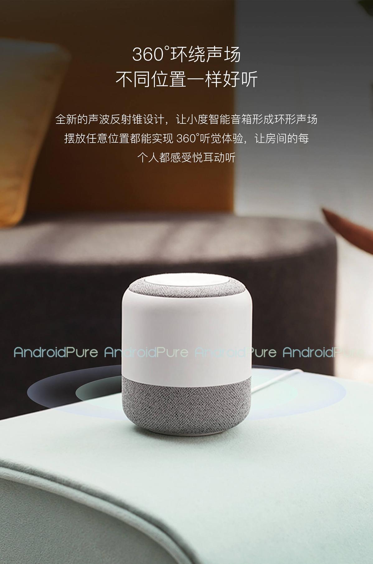Moto AI Speakers Amazon Echo5 All about Motorola AI Assistant speakers, like Amazon Echo or Google Mini [Updated] 1