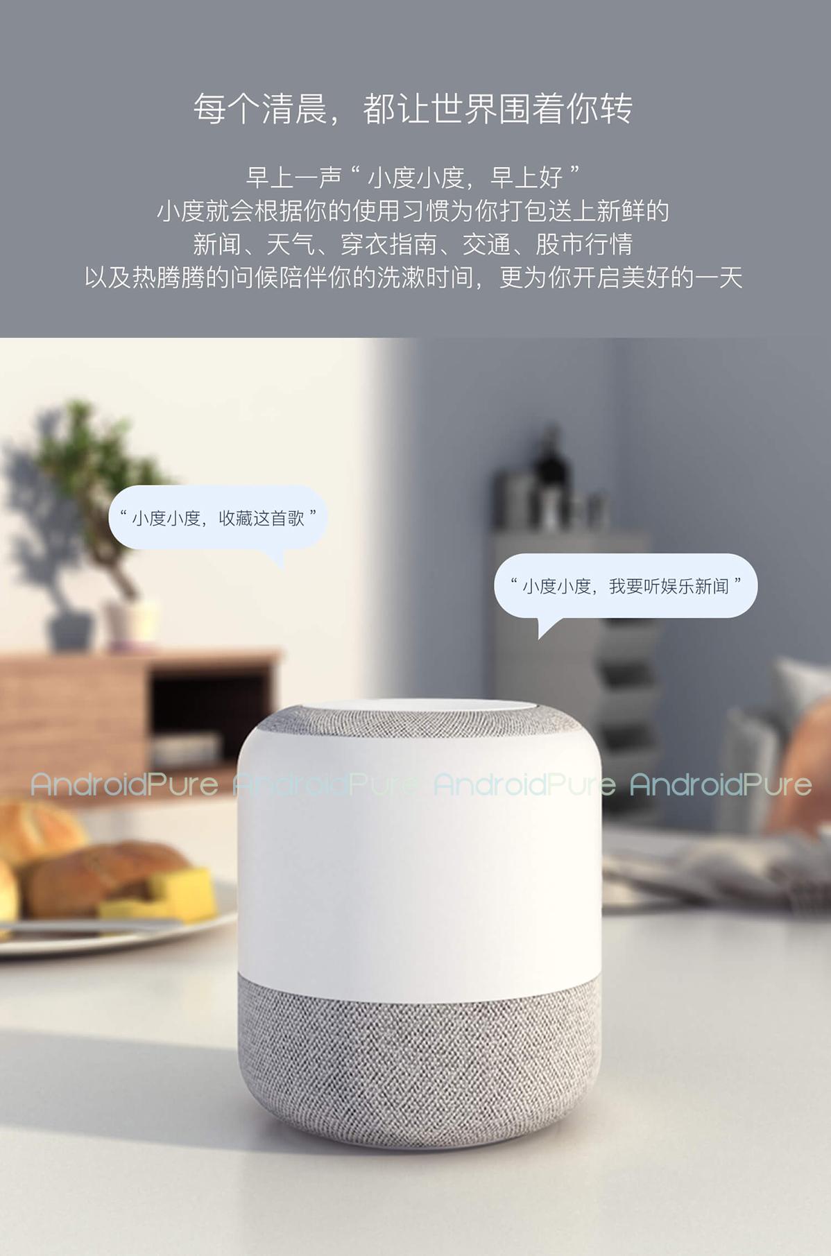 Moto AI Speakers Amazon Echo8 All about Motorola AI Assistant speakers, like Amazon Echo or Google Mini [Updated] 13