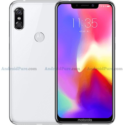 Motorola P30 Exclusive: Motorola P30 Renders and Specifications leak, comes with a Notch 1