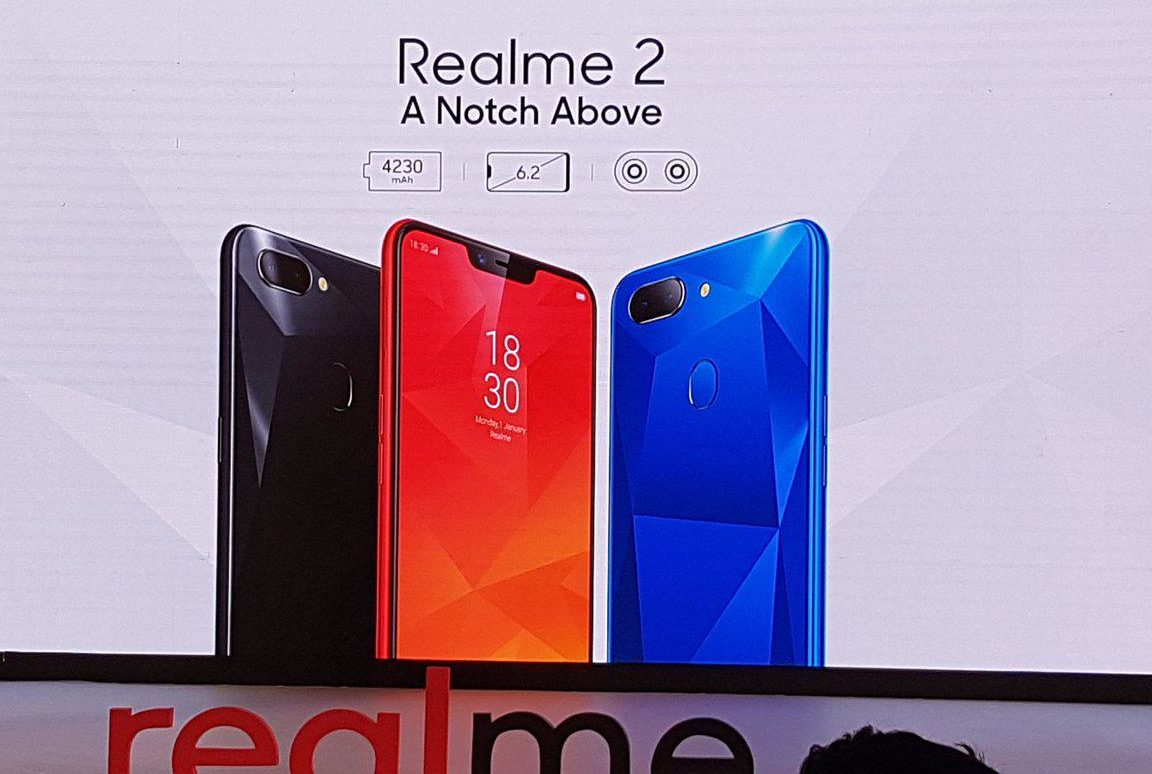 Realme 2 Pro With Better Hardware, Higher Price To Launch