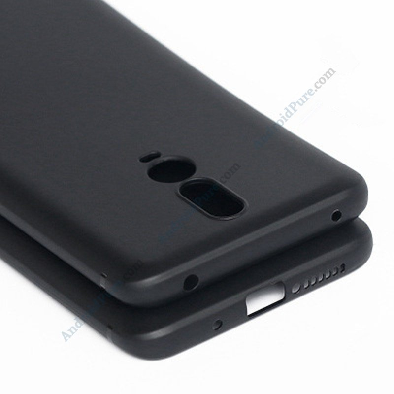 Oneplus 6T c Exclusive: OnePlus 6T cases reveal triple camera, waterdrop display 6