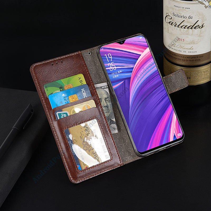 Oneplus 6T g Exclusive: OnePlus 6T cases reveal triple camera, waterdrop display 9