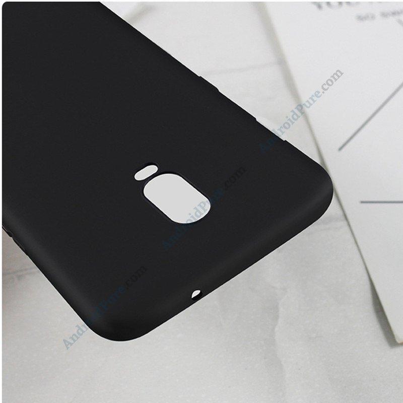Oneplus 6T j Exclusive: OnePlus 6T cases reveal triple camera, waterdrop display 12