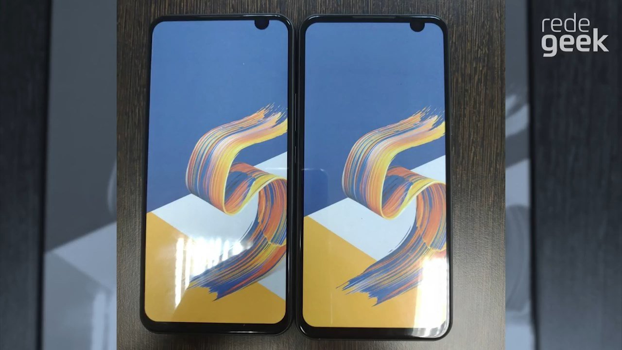 Asus ZenFone 6 leaked prototype 2 ASUS Zenfone 6 leaked prototype designs reveal triple rear cameras and notch-less display [Updated] 7