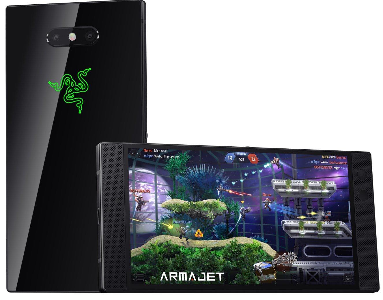 Razer Phone 2 official