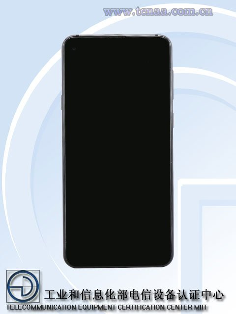 Galaxy A8s a Samsung Galaxy A8s first official look; device gets listed on TENAA 1
