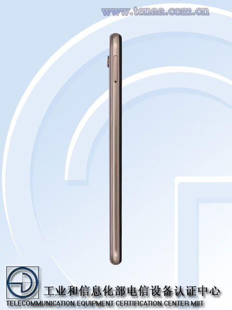 Honor 8A TENAA listing 3 Honor 8A TENAA listing reveals waterdrop notch design, mid-range specs 2