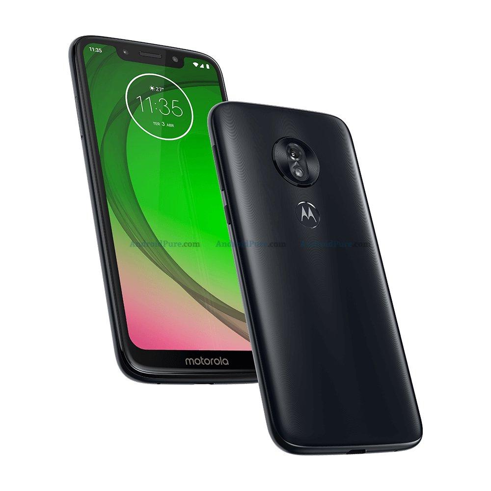 01 moto g7 play 32gb indigo Exclusive: Motorola Moto G7 Play Press Renders and Hardware Specifications leak 2