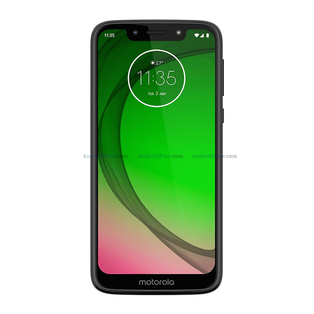 02 moto g7 play 32gb indigo Exclusive: Motorola Moto G7 Play Press Renders and Hardware Specifications leak 8