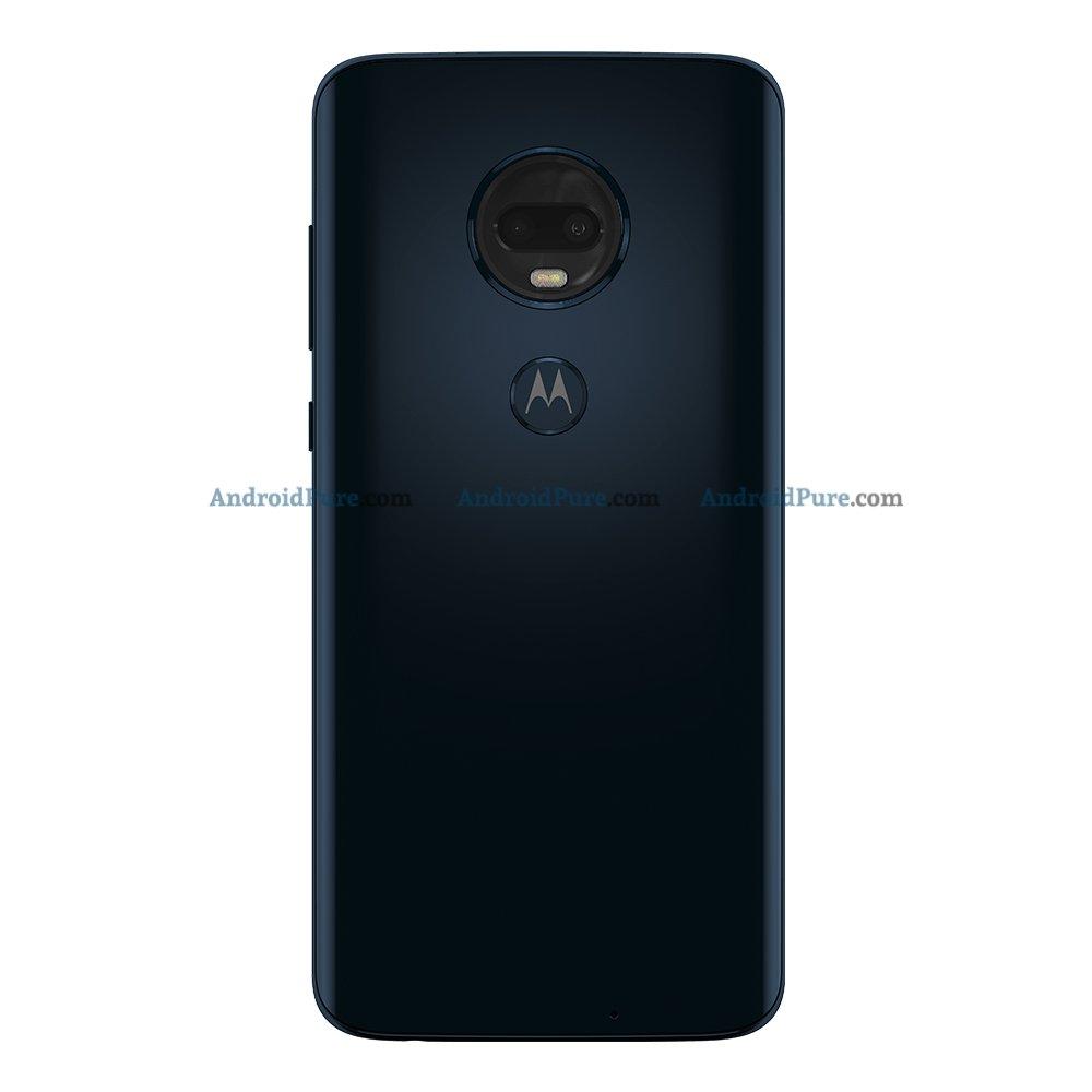 03 moto g7 plus 64gb indigo Exclusive: Motorola Moto G7 Plus Press Renders and Hardware Specifications leak 7