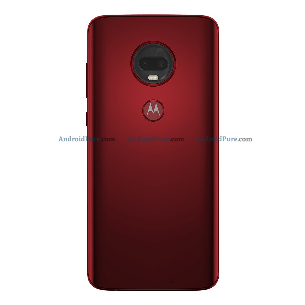 03 moto g7 plus 64gb rubi Exclusive: Motorola Moto G7 Plus Press Renders and Hardware Specifications leak 4