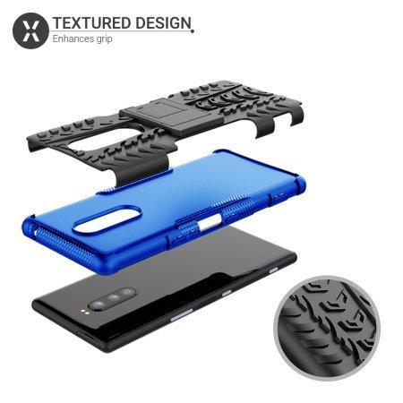 Olixar Sony Xperia XZ4 cases leaked