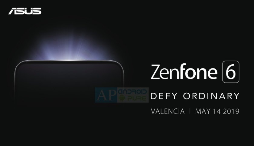 Zenfone 6 launch official