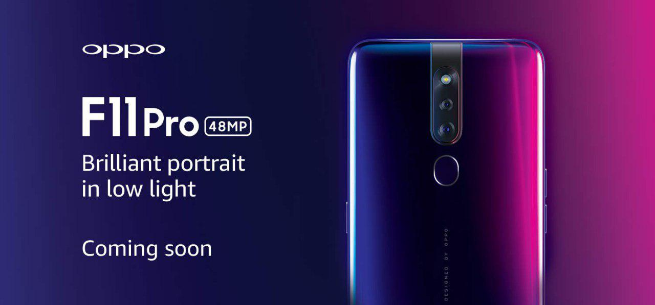 Oppo F11 Pro a - AndroidPure