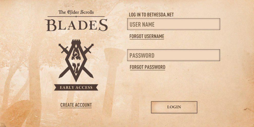 Elder Scrolls Blades for Android