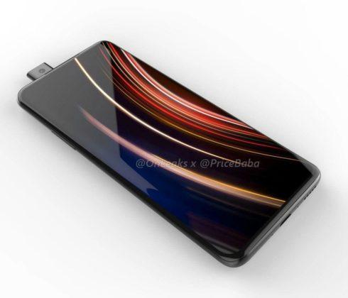 OnePlus 7 b More OnePlus 7 Case Renders leak, confirm earlier leaks 17