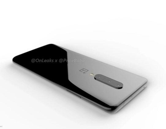 OnePlus 7 g More OnePlus 7 Case Renders leak, confirm earlier leaks 13