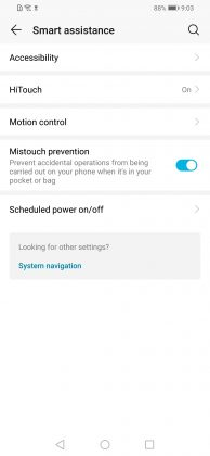 Screenshot 20190313 090324 com.android.settings Honor 10 Lite Review 21