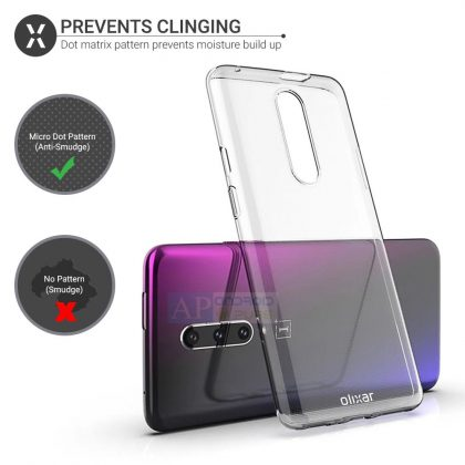 oneplus 7 b OnePlus 7 Pro official Case renders gives the best look at upcoming flagship 14