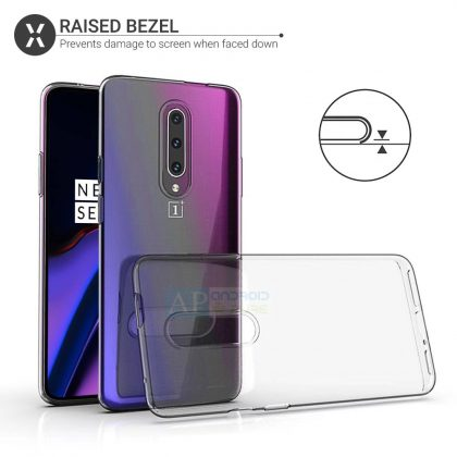 oneplus 7 d OnePlus 7 Pro official Case renders gives the best look at upcoming flagship 12