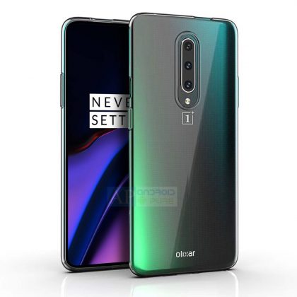 oneplus 7 e OnePlus 7 Pro official Case renders gives the best look at upcoming flagship 11