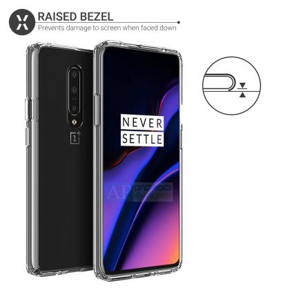 oneplus 7 g OnePlus 7 Pro official Case renders gives the best look at upcoming flagship 9