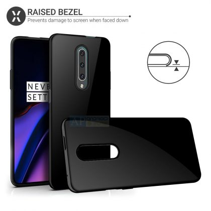 oneplus 7 k OnePlus 7 Pro official Case renders gives the best look at upcoming flagship 5