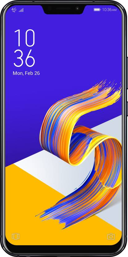 Android Q Beta update for Zenfone 5Z