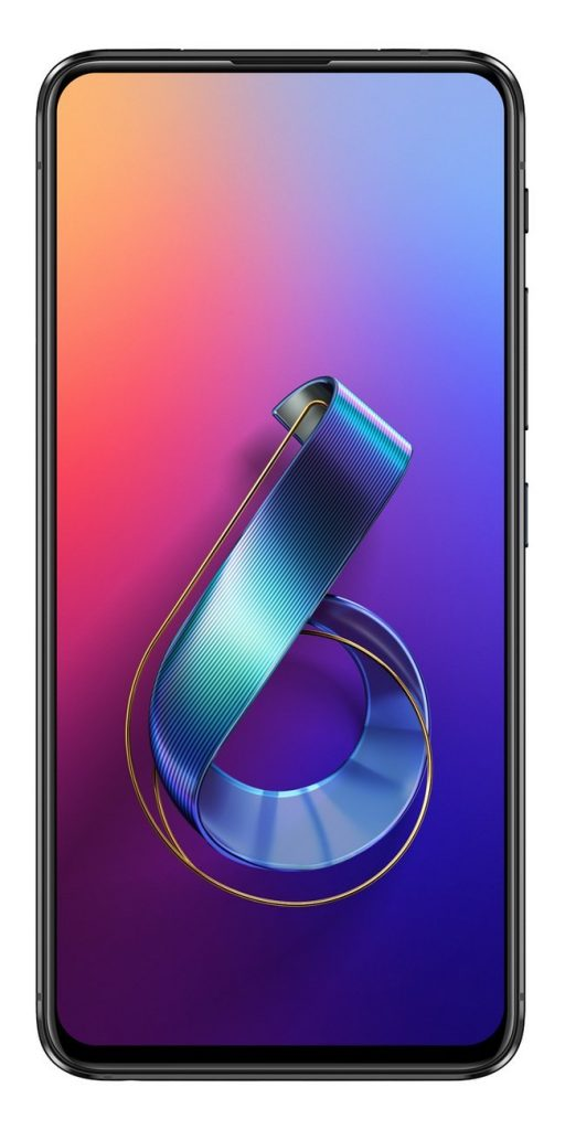 Asus Zenfone 6 d ASUS Zenfone 6 with Dual Flip Cameras, Snapdragon 855, 5000 mAh battery launched 1