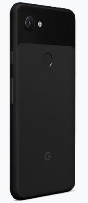 Google Pixel 3a just black Google Pixel 3a and 3a XL launched, but the prices in India are atrocious 4