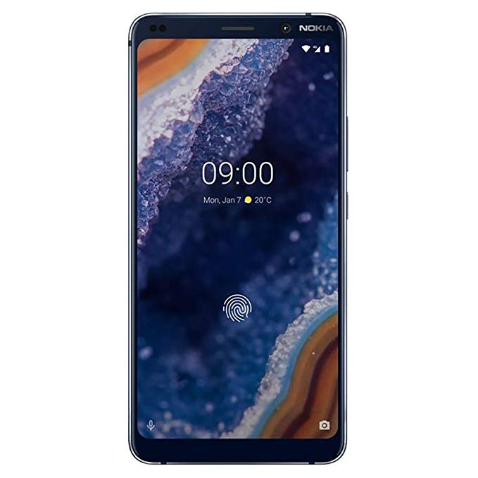 Nokia 9 PureView India launch date 2 Nokia 9 PureView India launch set for June 6th 1