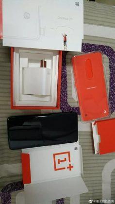 OnePlus 7 Pro Box
