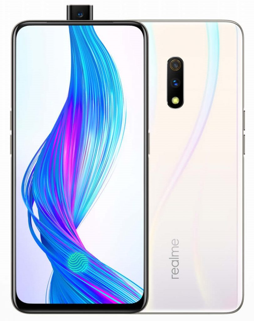 Realme X 2 Realme X and Realme X Lite mid-range phones launched in China 2